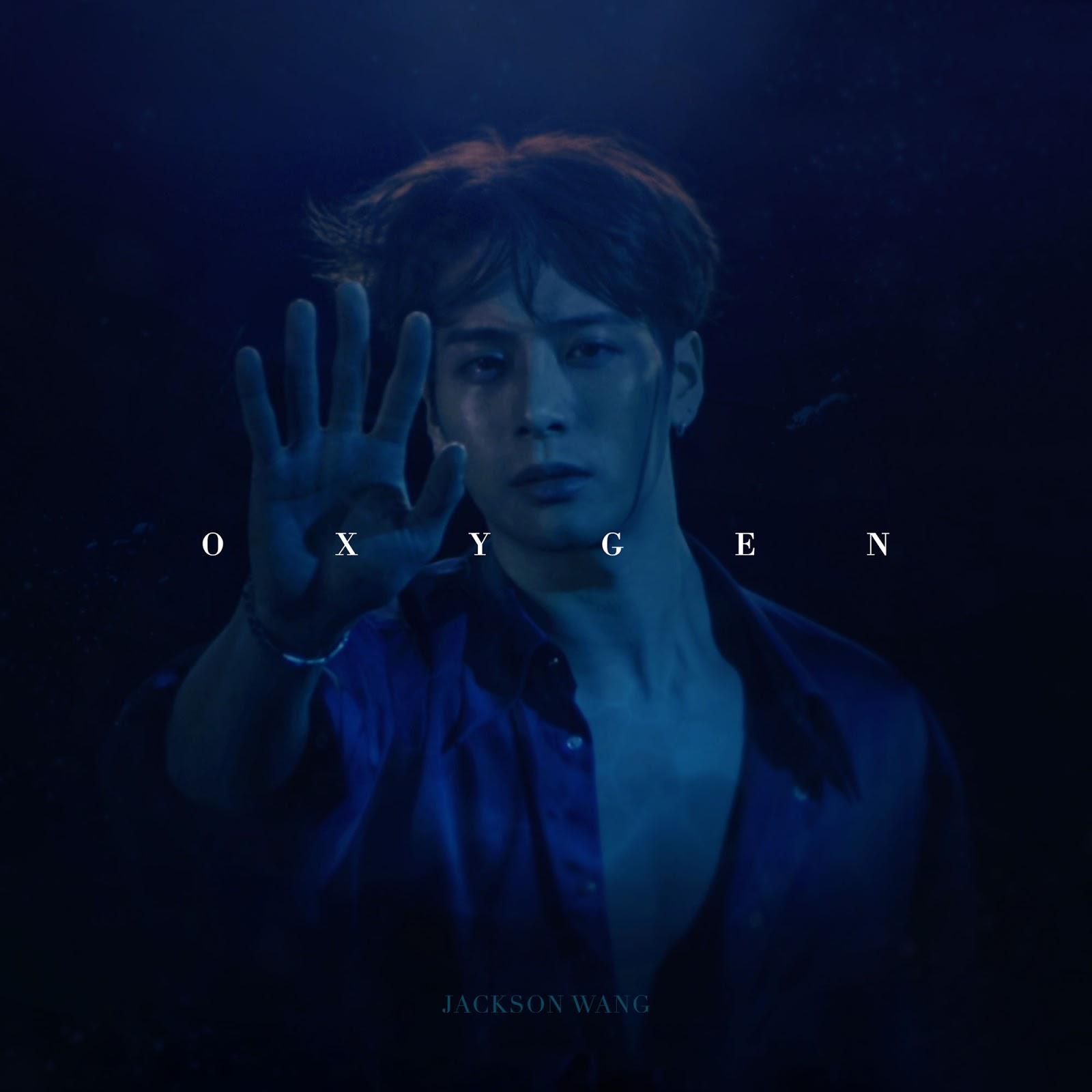 Jackson Wang – Oxygen – Single (ITUNES PLUS AAC M4A)