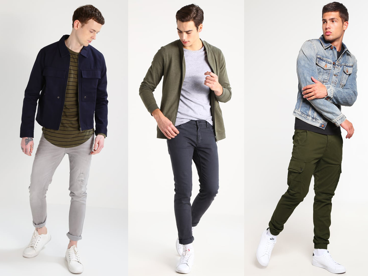 Greenery color of the year 2017 moda masculina el blog for Tendencias masculinas