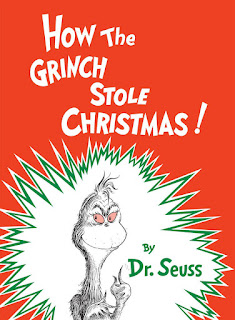 How the Grinch Stole Christmas! by Dr. Seuss PDF Book Download