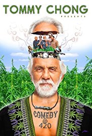 Watch Tommy Chong Presents Comedy at 420 Online Free 2013 Putlocker