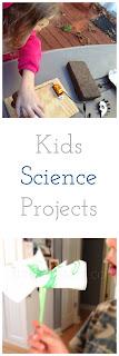 My kids love doing fun science activities