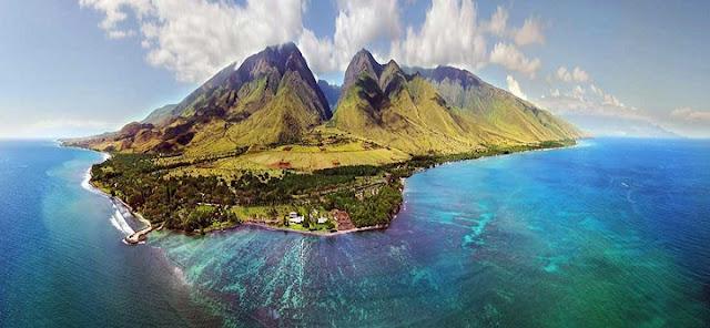 Hawaii Nerede? Hakkında Bilgi