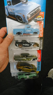 Hot Wheels Super Treasure Hunt '17 Acura NSX