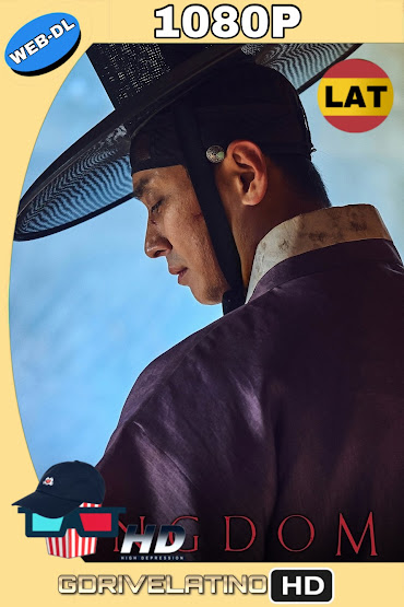 Kingdom (2019) WEB-DL Temporada 1 1080p Latino mkv