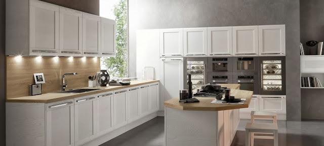 10 consejos que no se deben olvidar al reformar la cocina for Luces para muebles de cocina
