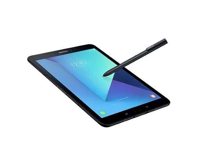 Samsung Tab S3(2017)