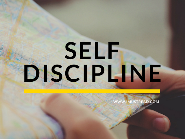 Top 10 Ways To Build The Self-discipline