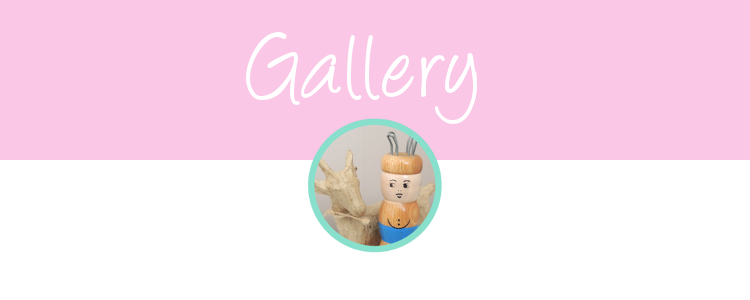 Bobbin and Fred Gallery header
