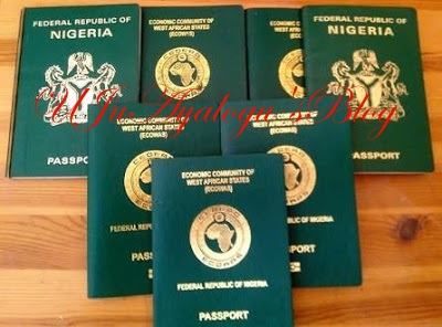 FG signs MoU to domesticate passport production