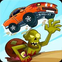 Zombie Road Trip Apk Download Mod