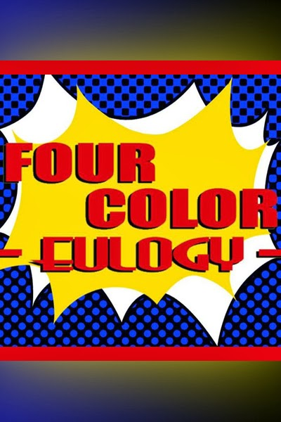Four Color Eulogy Logo