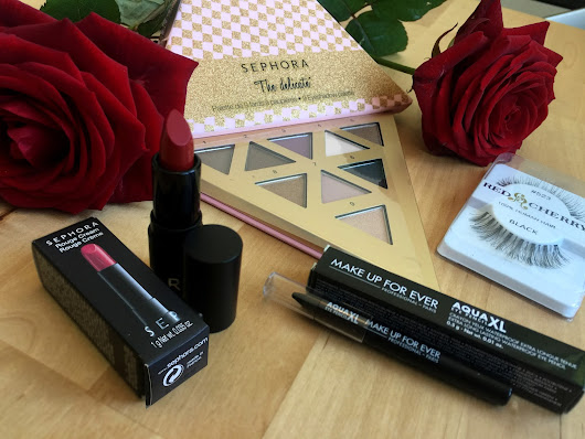 4 Products Winter Glam