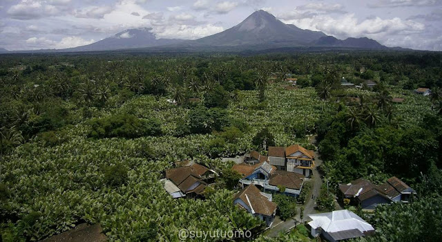 Desa wisata trumpon - Wisata desa Jogja