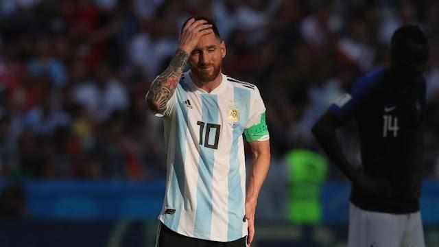 Tak Ada Messi, Ini Tiga Calon Pemain Terbaik Dunia FIFA