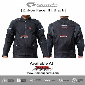 Contin Zircon Black