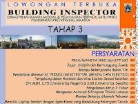 Lowongan Kerja Badan PTSP DKI Jakarta Maret 2017