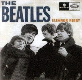The Beatles Eleanor Rigby