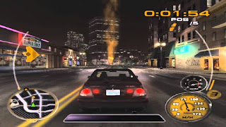 Midnight Club 3 Video Game Download