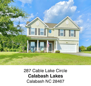 Calabash Lakes / Carolina Shores