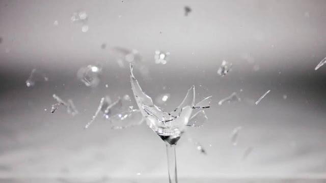 Sound break glass