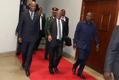 PICHA:Rais Magufuli Ahudhuria Mkutano Wa Kawaida Wa 20 Wa Jumuiya Ya Afrika Mashariki Jijini Arusha