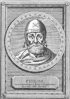 Φίλων ο Αλεξανδρεύς ή Φίλων (ο) Ιουδαίος ή Philo Alexandrinus