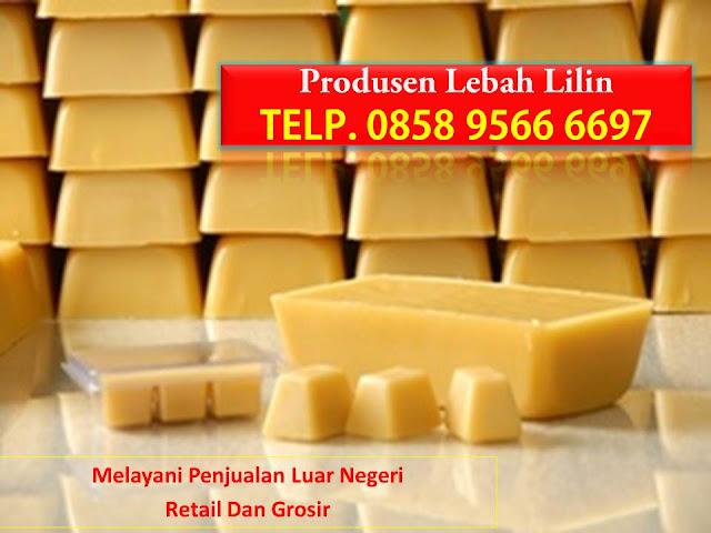 TELP/WA : 0858 9566 6697, Jual Beeswax Surabaya, Jual Beeswax Murah Surabaya