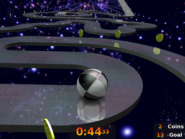 permainan neverball