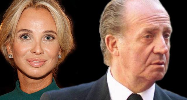 Anticorrupción exime al rey Juan Carlos de las acusaciones de Corinna