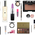 Birthday Beauty Wishlist