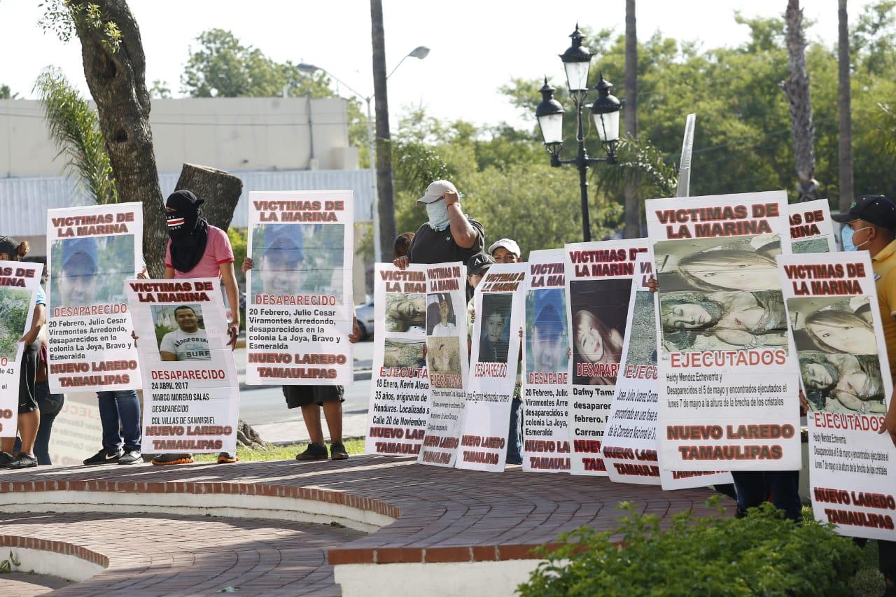 Muertos hallaron a 9 de 35 desaparecidos en Nuevo Laredo ~ Noticias ...