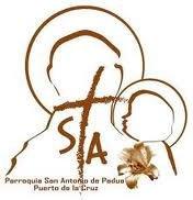 Resultado de imagen de parroquia san antonio de padua Puerto de la cruz
