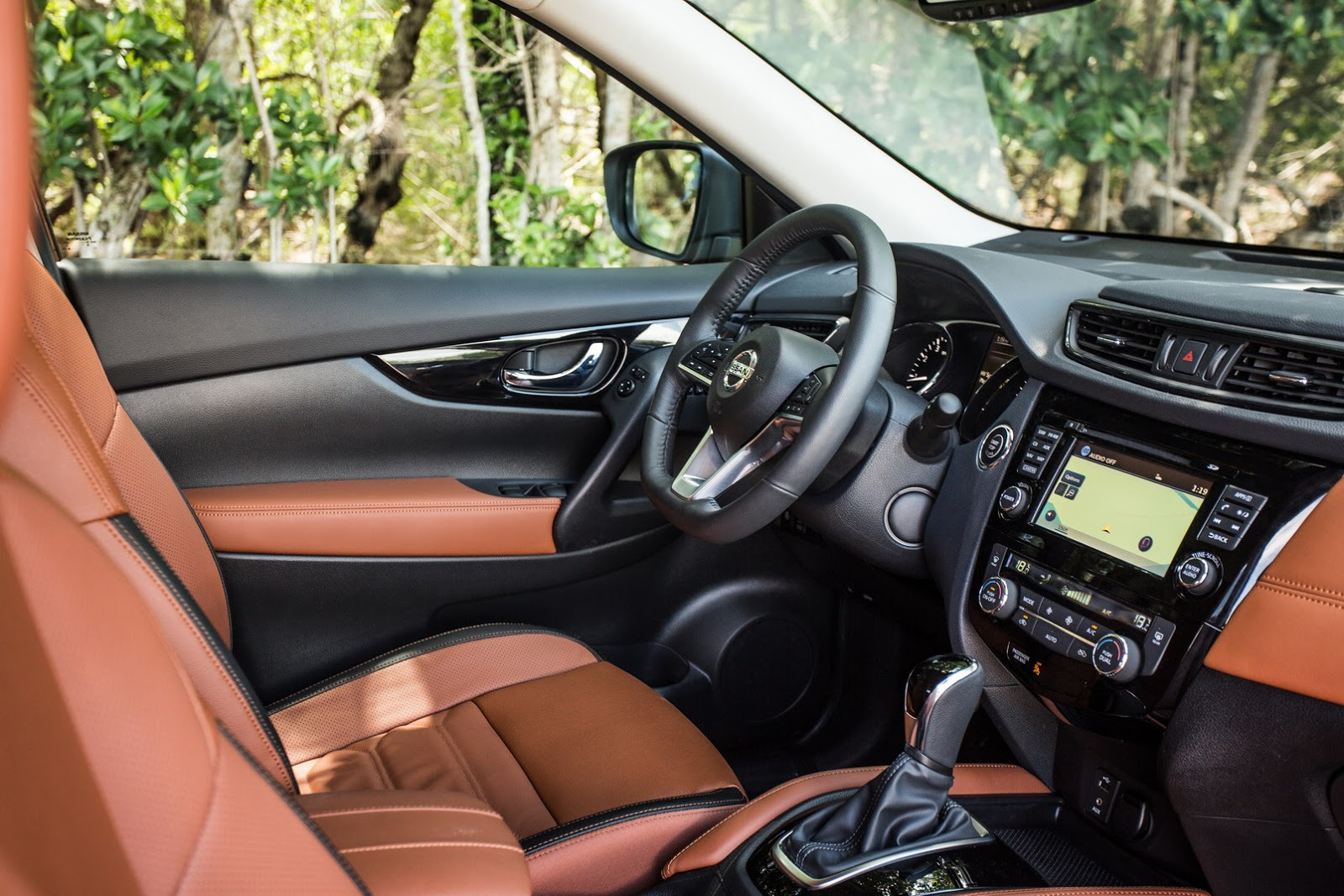 Vwvortex com 2017 nissan rogue comes with a revised face hybrid variant