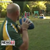 Volunteer football coach Todd Kennedy dismissed for punishing bully