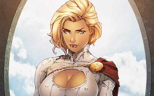 perbedaan supergirl dan powergirl