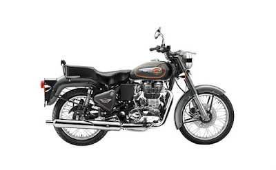 Royal Enfield Bullet 500 right side Hd Wallpapers
