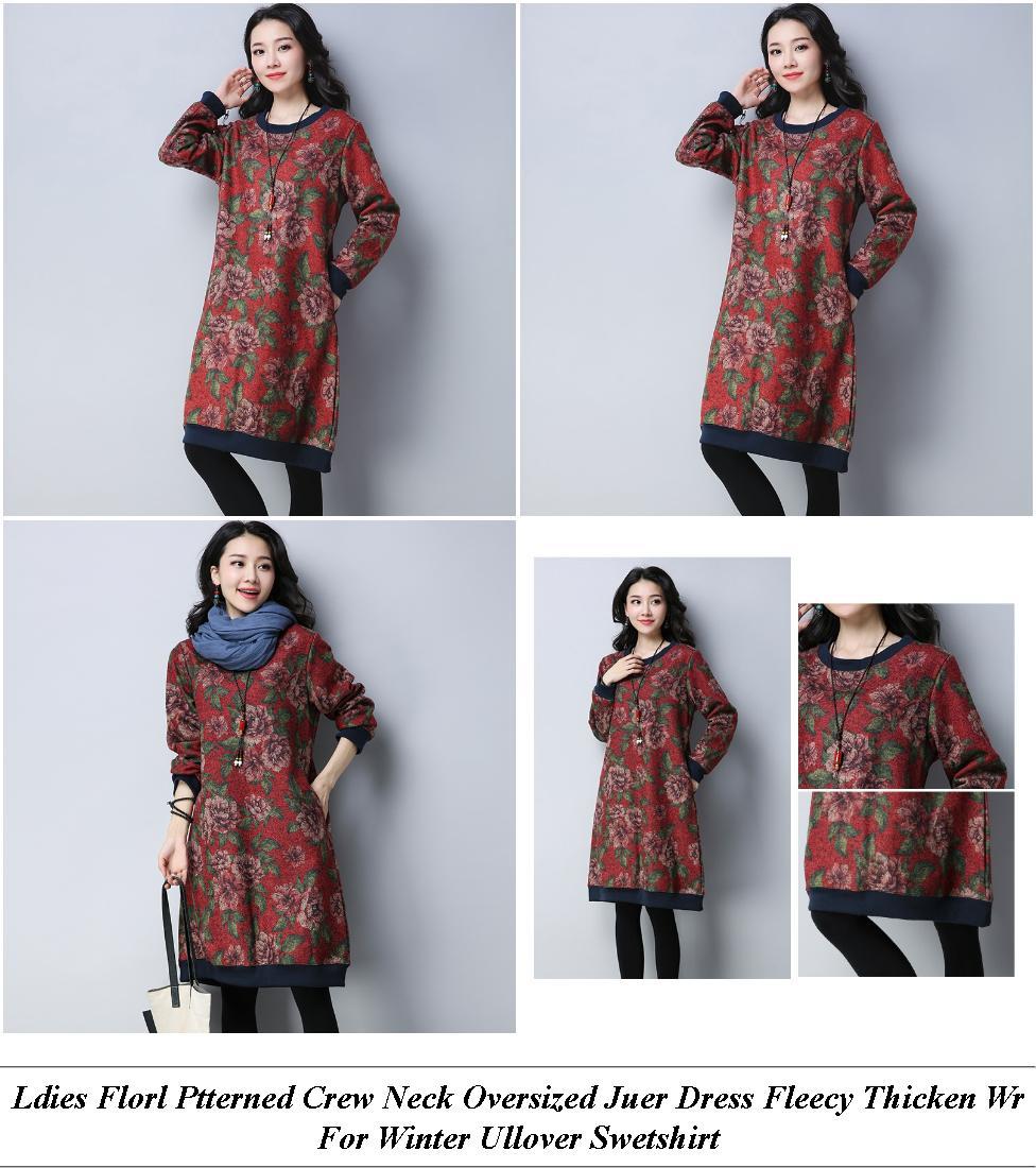 Semi Formal Dresses - Clearance Sale Uk - Shirt Dress - Buy Cheap Clothes Online