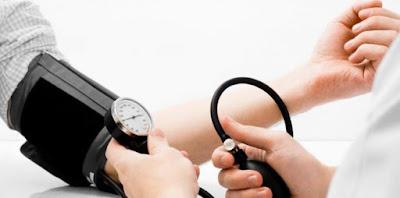 Pantangan Penyakit Darah Tinggi yang Harus Diketahui