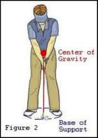 biomechanics : What are the biomechanics involved in a golf