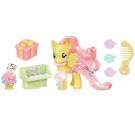 My Little Pony Bridle Friends Fluttershy Brushable Pony