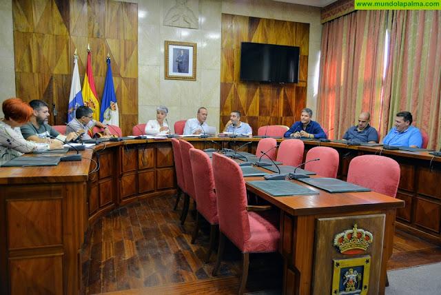 El Cabildo constituye las Mesas Sectoriales de Turismo