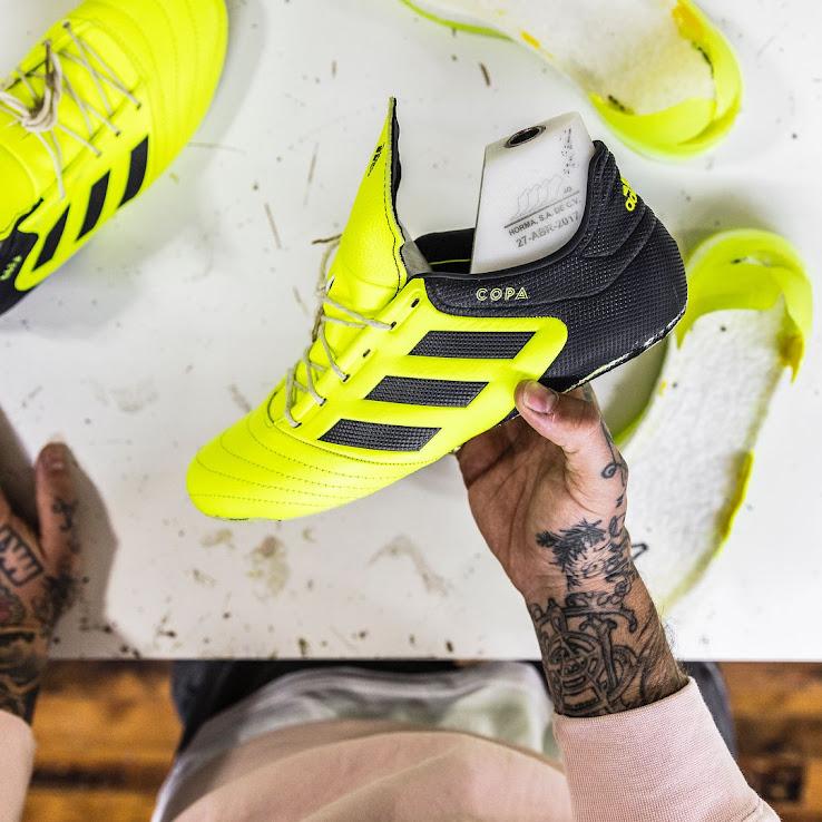 8c647d5e7c7d Adidas x The Shoe Surgeon Copa Rose 2.0 Shoes Revealed - Footy Headlines