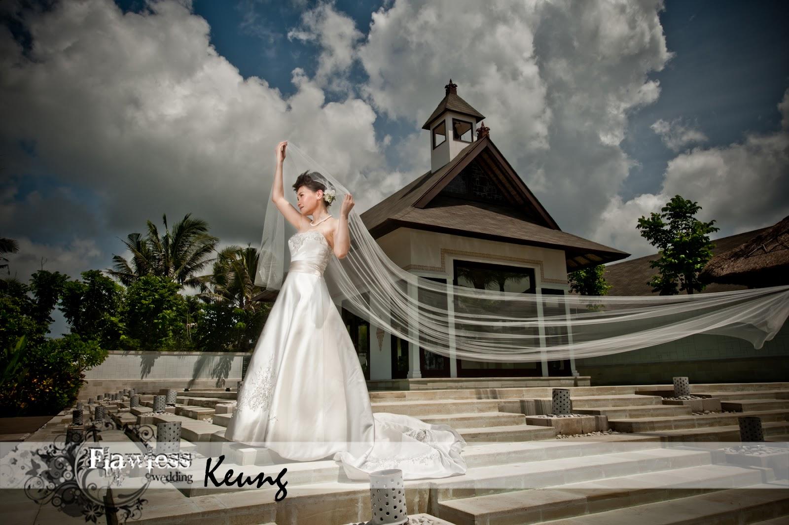 Flawless Wedding HK Blog: PreWedding@Bali