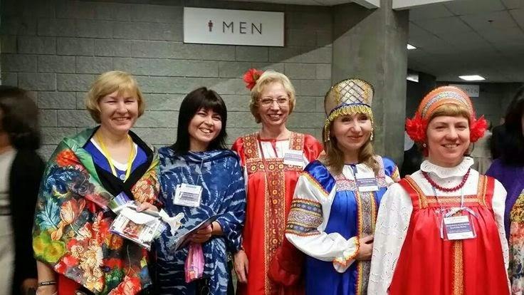 Международный конгресс 2014 Россия