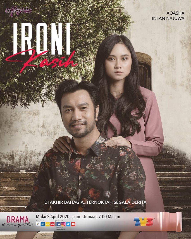 Ironi Kasih (2020)