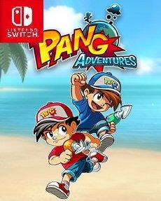 Pang Adventures [Nintendo Switch] Oyun İndir [Google Drive-Mega]