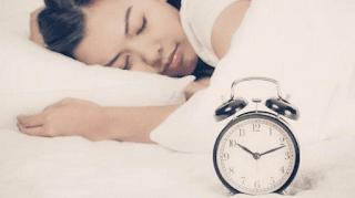 Bahaya Tidur Yang Terlalu Lama Bagi Kesehatan