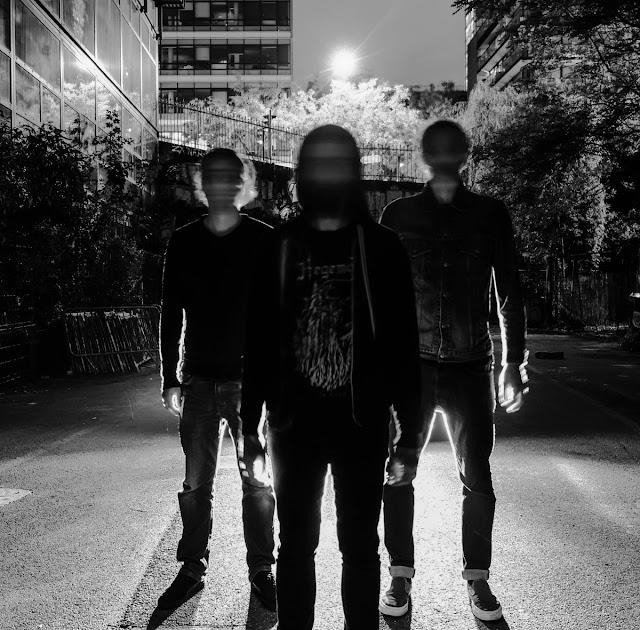 Nature Morte le groupe Post-Black Metal