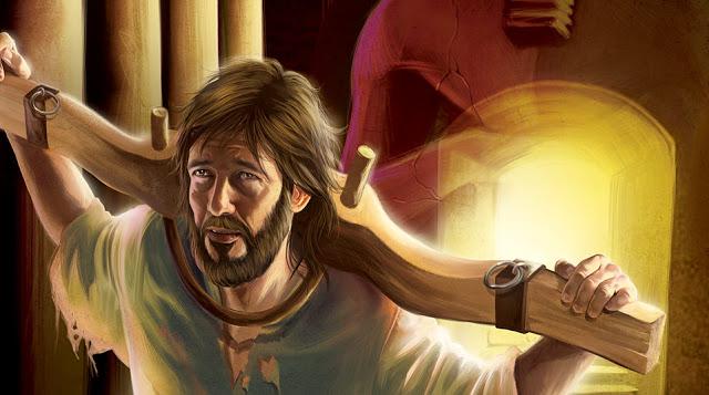 Jeremias Não Desistiu de falar sobre Deus