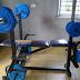 Lợi ích mua dụng cụ tập Gym tại nhà